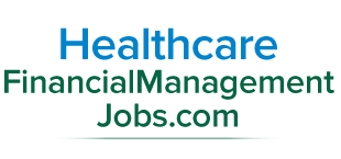 Healthcare Financial Management Jobs